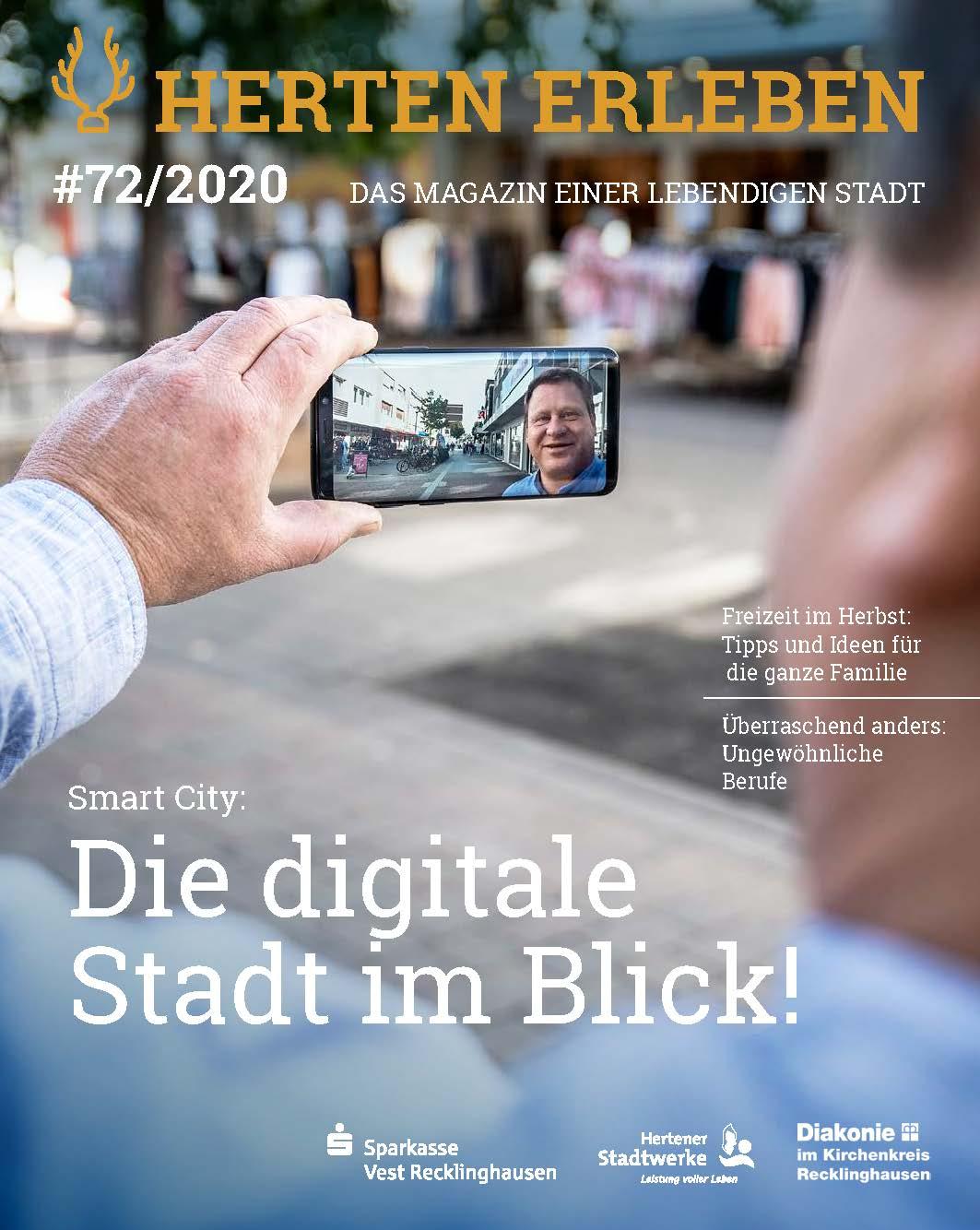 Ausgabe #3/2020