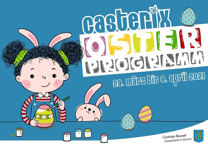 Casterix-Ferienangebot trotz Pandemie