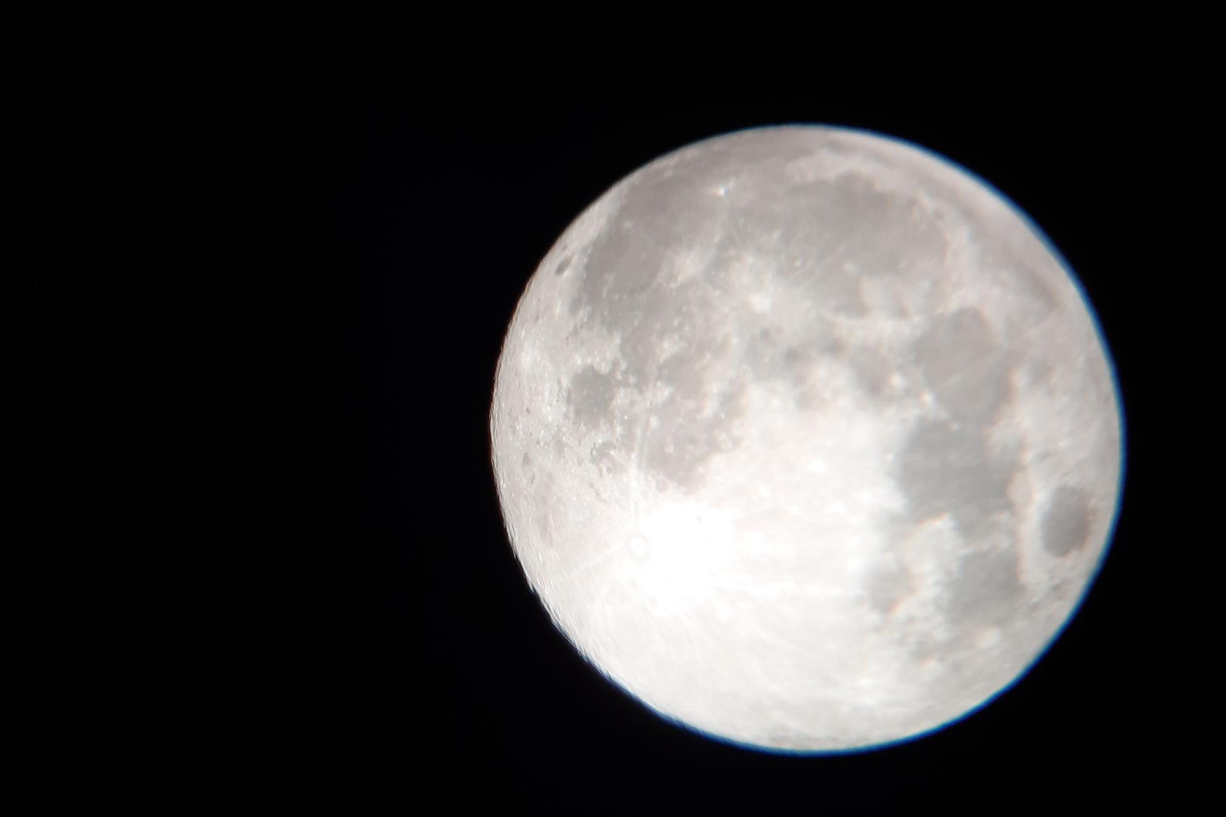 Warum es wichtig ist, den Mond zu erforschen
