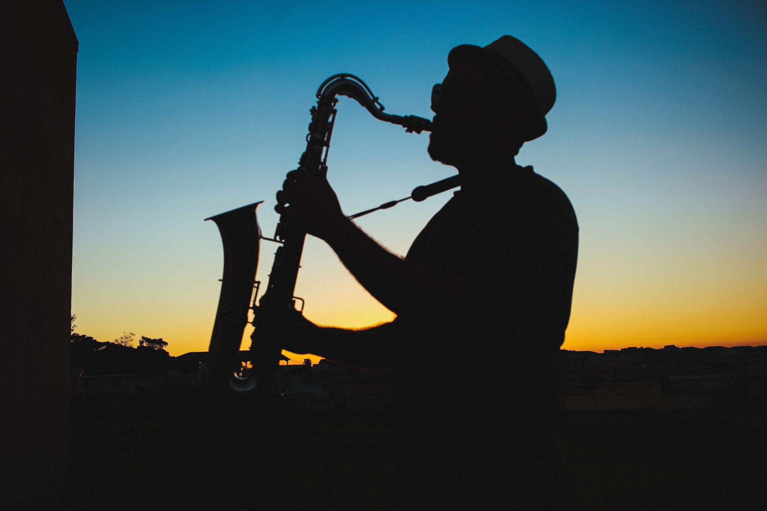 Kultur auffe Rampe - Jazz Blues Fusion