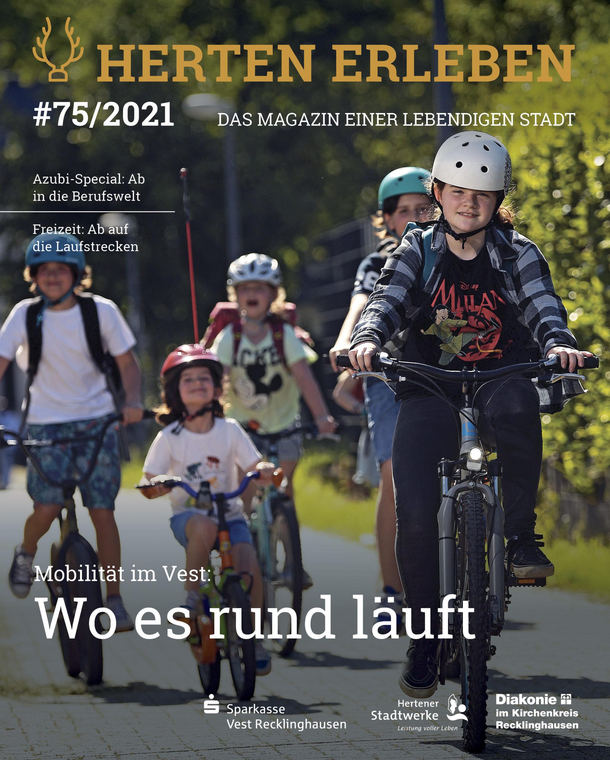 Ausgabe #2/2021