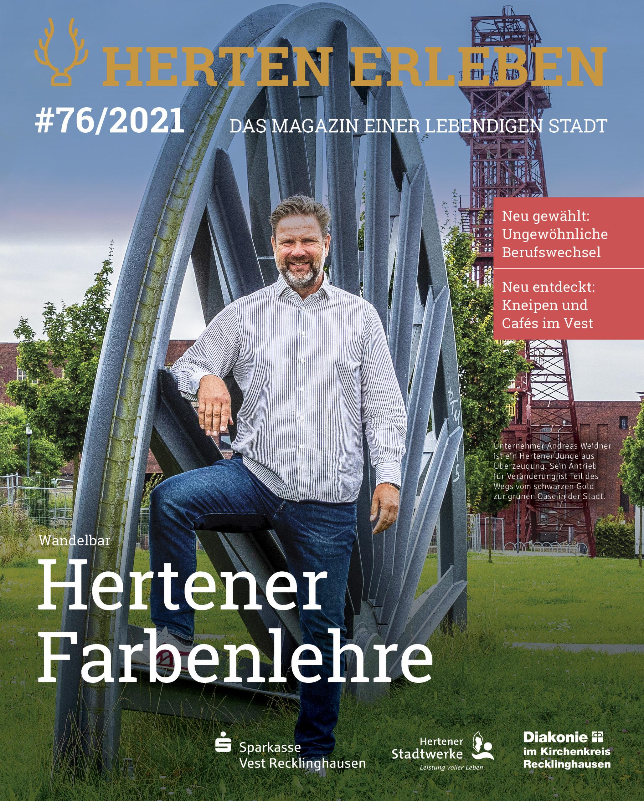 Ausgabe #3/2021