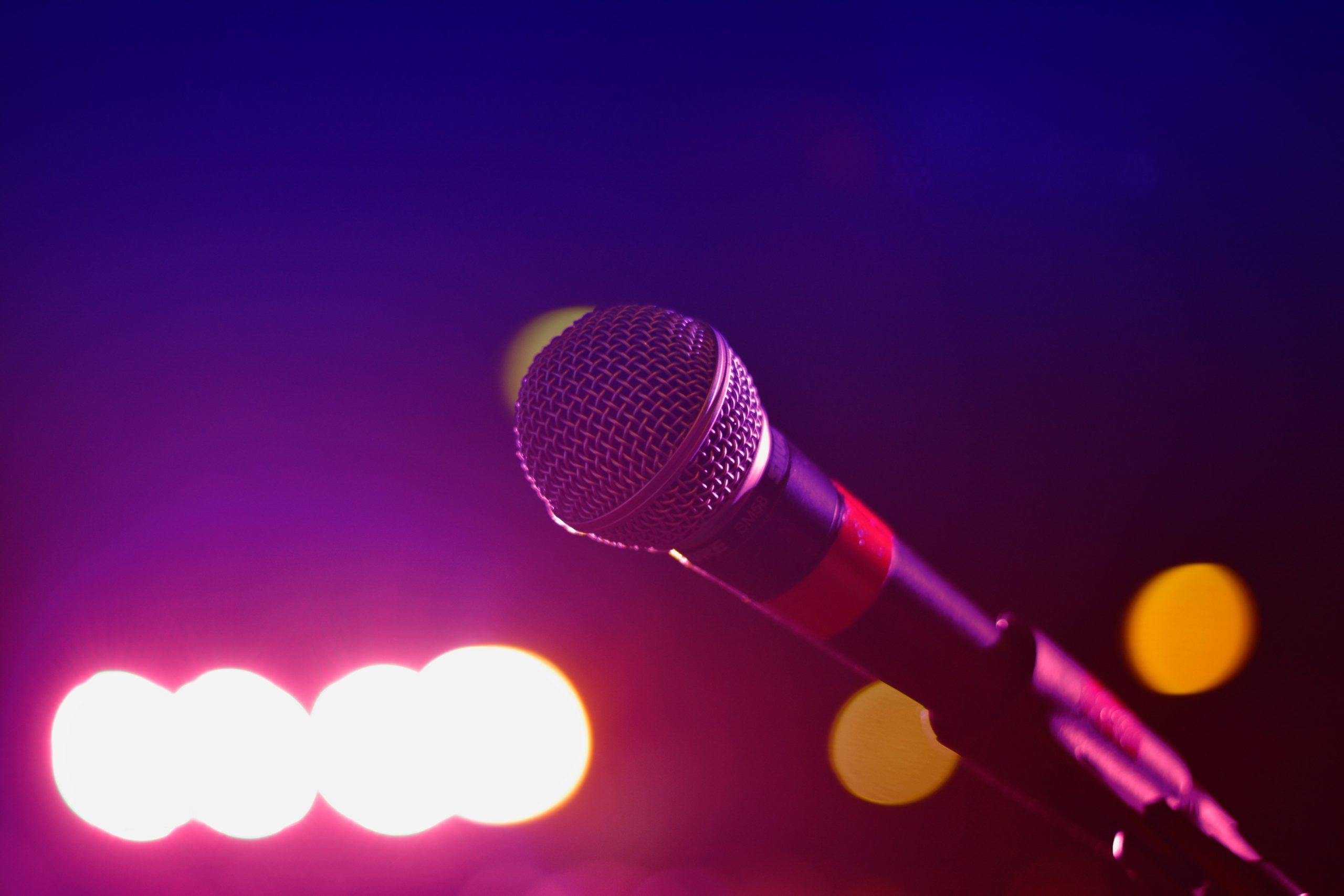 Clubraum-Konzert: Live-Musik im JOE's